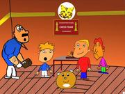 Watch free video Harry the Hamster - Animation