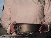 צפו בסרטון מצויר בחינם How To Make No Bake Oreo Cheesecake