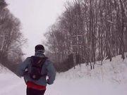 Watch free video 1st Annual Tanawha Trail Run