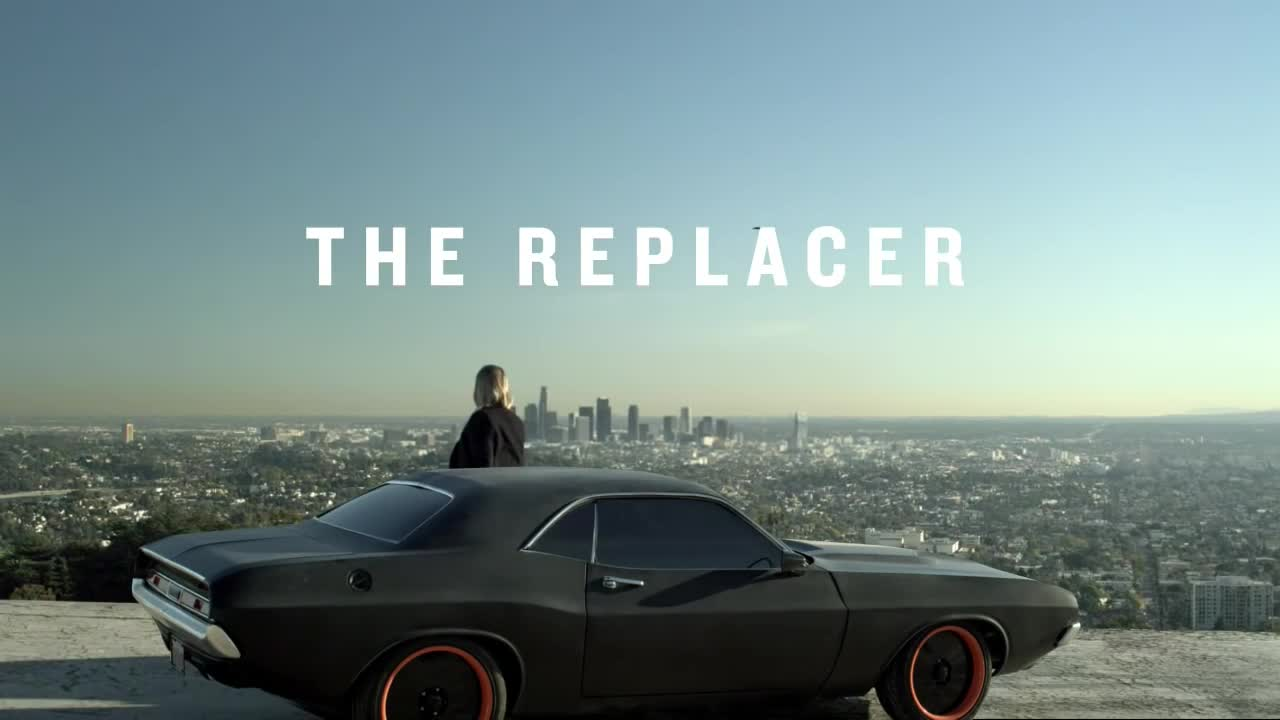 Watch free video Call of Duty-Black Ops: The Replacer