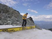 Watch free video Camp of Champions - Ski Camp C - 2013