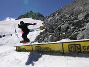 Watch free video Camp of Champions - Snowboard Camp D - 2013
