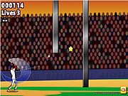 Slugger! Baseball game