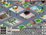 Jucați jocuri gratuite Diner City