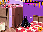 Halloween Quest game
