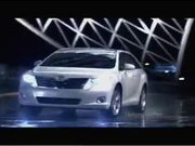ดูการ์ตูนฟรี SuperBowl 2009 Commercial Toyota Venza: Faces