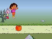 Juega al juego gratis Dora Saves The Prince