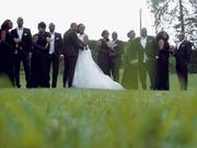 Watch free video Lemmie + Brenda Wedding Highlights