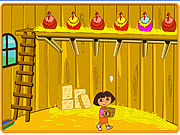 Juego Dora Saves The Farm