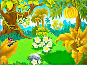 Dora the Explorer - Where is Swiper? game