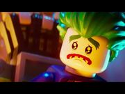Mira dibujos animados gratis The LEGO Batman Movie Trailer 2