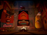 Sausage Party Trailer 2