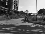 Watch free video Alex Hruby. Stunts