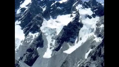 Watch free video Glaciers of Grand Teton National Park