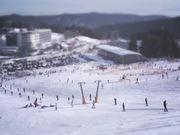 Watch free video Mini Snowpark Feldberg - Best of Freeski 2011