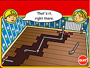 Bob Lays Pipe game