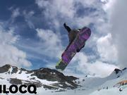 Watch free video The Park - The Hips Part 1 - Snowboard