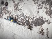 Watch free video The QParks Snowboard Tour 2013 is coming back!