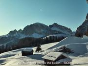 Watch free video Dolomiti Superski Special Obstacle Alta Badia