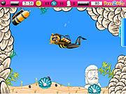 Aqua Adventure game
