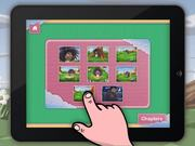 Watch free video A Leaf In My Hair