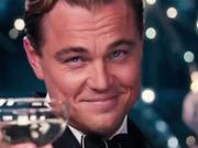 Watch free video Leonardo DiCaprio Is Kinda Crazy