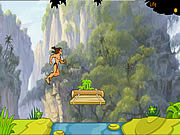 Tarzan Jungle of Doom لعبة