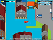 Juega al juego gratis Dam to the Ham