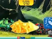 ดูการ์ตูนฟรี Dino Robot Megalosaurus Walkthrough