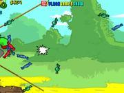 ดูการ์ตูนฟรี Pinata Hunter 2 Walkthrough