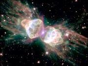 Watch free video Planetary nebulae