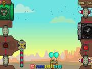 Xem hoạt hình miễn phí Amigo Pancho 4: Travel  Walkthrough
