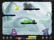 Watch free video Paintworld 2 Monsters Walkthrough