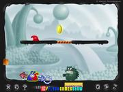 Watch free video Paintworld 2 Monsters Walkthrough