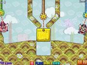 ดูการ์ตูนฟรี Piggy Wiggy 3: Nuts Walkthrough
