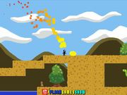 ดูการ์ตูนฟรี On Fire Walkthrough