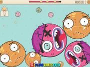 Xem hoạt hình miễn phí Ugly Invasion Walkthrough