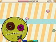 Watch free video Ugly Invasion Walkthrough