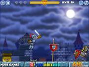 ดูการ์ตูนฟรี Steel Jack: Level Pack Walkthrough