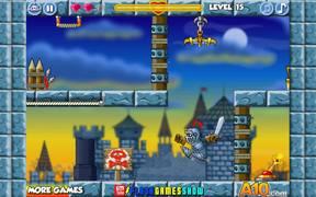 Watch free video Steel Jack: Level Pack Walkthrough