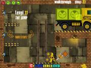Watch free video Truck Loader 3 Walkthrough