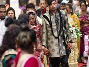 Watch free video Nirav And Sharon's Wedding Teaser