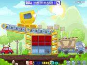 Смотреть бесплатно мультфильм Wheely 3 Walkthrough