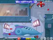 Watch free video Wheely 3 Walkthrough