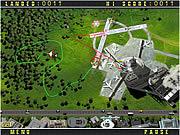 Juega al juego gratis Air Traffic Chief