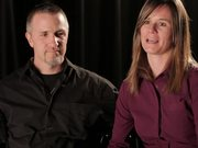Watch free video Rick And Shana's Small Group Story