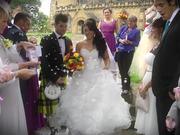 Watch free video Craig And Julie. Wedding