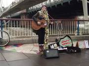 Watch free video On The Streets Of London