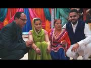 Watch free video Satwinder + Harsh Wedding