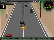 Juega al juego gratis Crazy Rider
